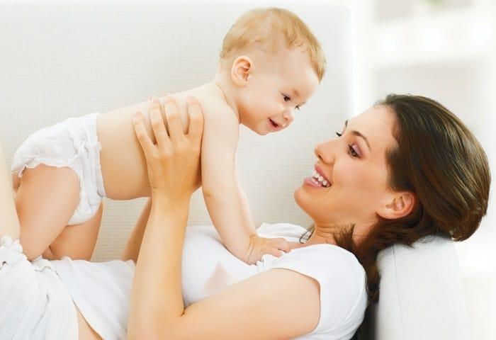 Герпес на губе у кормящей мамы